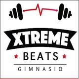 Xtreme Beats Gimnasio. - logo