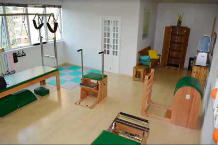 Studio Italian Pilates