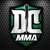 Academia Delincuentes Mma - logo
