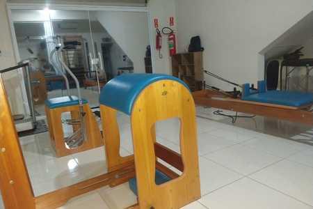 R2 Pilates e Fisioterapia -