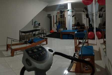 R2 Pilates e Fisioterapia