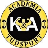 Academia K&A Tudsport - logo