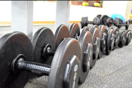 Academia Up Fitness