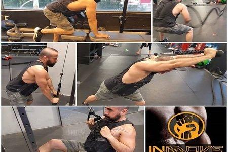 INMOVE Functional Fitness Center -