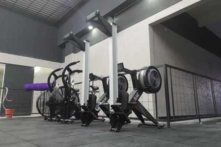 Octo CrossFit -