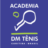 Dm Tênis Barigui - logo