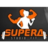 Supera Studio Fit - logo