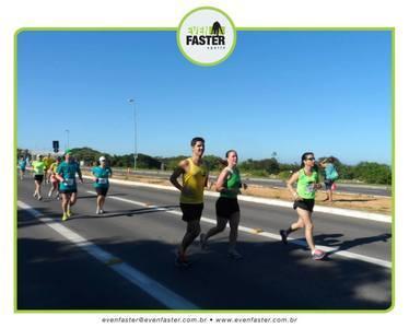Even Faster Assessoria Esportiva - CETE