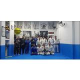 Academia Master Lutas E Fitness - logo