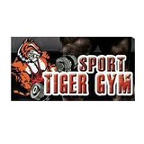 Sport Tiger Gym - logo