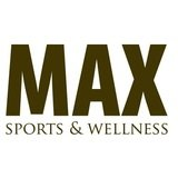 Max Sport And Wellness - logo
