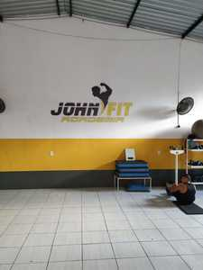 John Fit Academia -