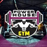 The Power House Gym Foresta - logo