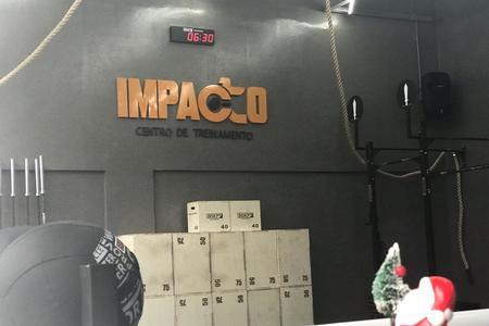 IMPACTO CENTRO DE TREINAMENTO