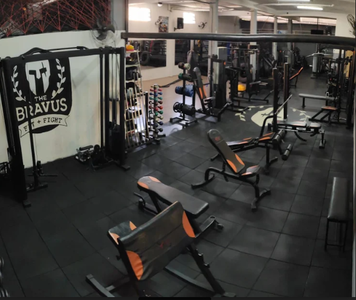 The Bravus Academia -