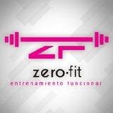 Zero Fit - logo