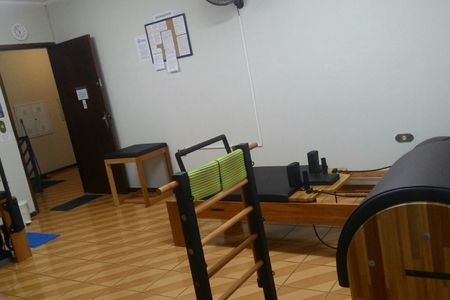 Estudio Calima Personal e Pilates -