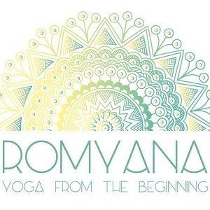 Romyana Yoga -