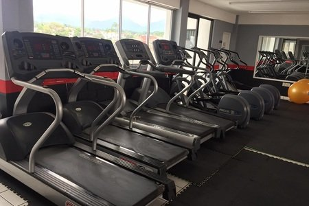 Sport Fitness Gym Fortín