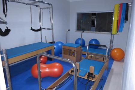 Instituto de Reabilitação e Prevenção para Idosos -