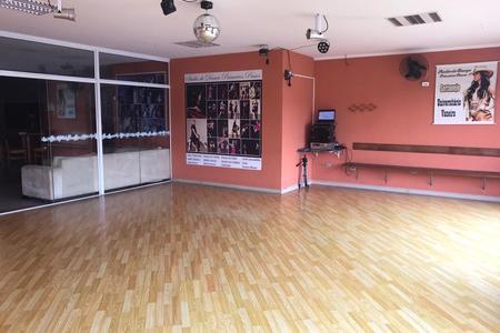Studio de Dança Primeiros Passos -