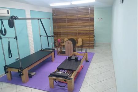 Studio A Pilates -