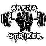 Arena Striker - logo