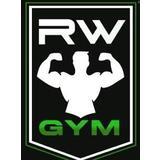 Rw Gym - logo