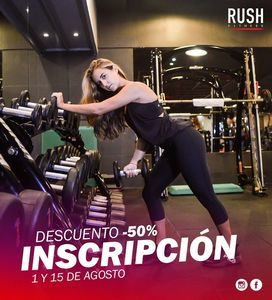 Rush Fit -