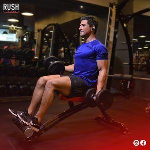 Rush Fit