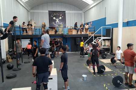 Xibalba Training Club