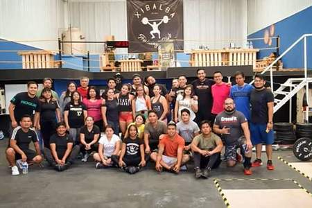 Xibalba Training Club