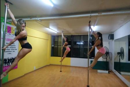 Con Su Ritmo Escuela de Baile
