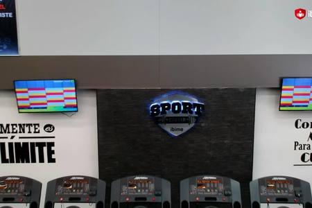 Sport Center Ibime -