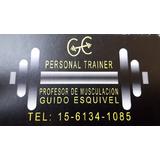 Guido Trainer Plaza Dorrego - logo