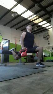 Guido Trainer Plaza Dorrego