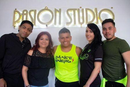 Pasion Studio -