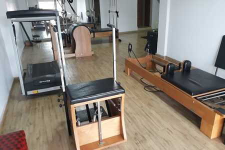 Corpo Novo Pilates -