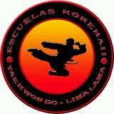 Escuelas Korehaii Taekwondo Lima Lama Ensueño - logo