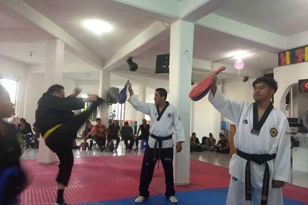Escuelas Korehaii Lima Lama Cofradía -