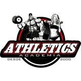 Athletics Academia - logo