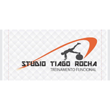 Studio Tiago Rocha - logo