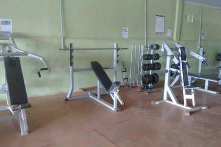 Academia AFG Fitness -