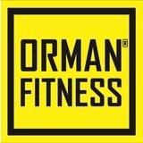 Orman Fitness - logo