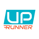 Up Runner Assessoria Esportiva - logo