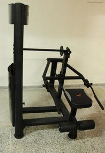 Century Fit - Tríceps Machine.