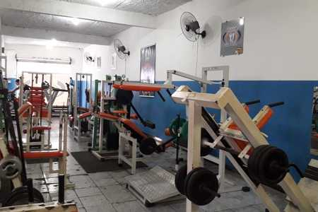 Academia Forma Physical