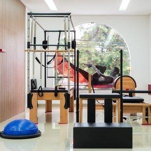 Espaço Corpo Pilates