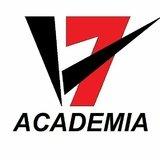Via 7 Academia - logo