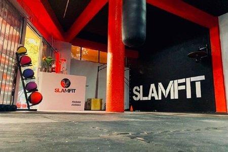 Slamfit -